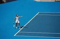 女子テニス