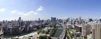 大阪府 大阪中之島と梅田界隈