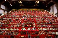 福井県 越前おおのひな祭り