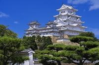 姫路城 兵庫県