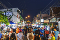 タイ サタデーマーケット