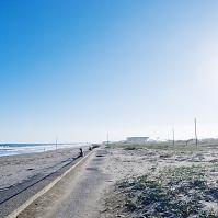 千葉県 白浜海岸