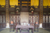 中国 遼寧省 瀋陽 清瀋陽故宮