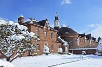北海道 トラビスチヌ修道院
