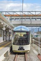 福島県 会津若松駅 TRAIN SUITE 四季島 電車