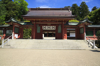 宮城県 塩竈神社