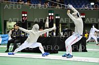 全日本フェンシング選手権
