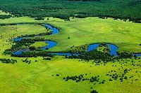 北海道 釧路湿原と釧路川