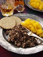 伝統料理 ハギス