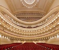 アメリカ合衆国 ニューヨーク カーネギー・ホール