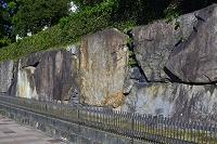 京都府  大佛殿石垣