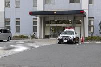 神奈川県 川崎警察署