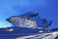 フランス コンフリュアンス博物館