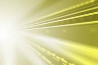 光線のイメージ