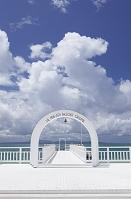 沖縄県 国頭村 オクマビーチ