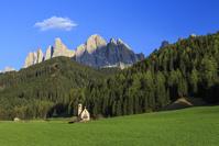 イタリア トレンティーノ・アルト・アディジェ