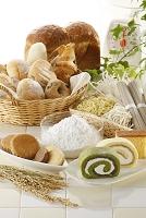 新潟県 米粉製品集合