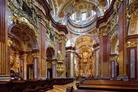 オーストリア メルク修道院