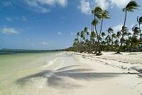 ドミニカ共和国 プンタ・カナ ババロビーチ