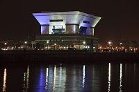 神奈川県 大桟橋埠頭ビル