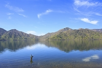 栃木県 日光市 中禅寺湖