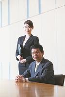社長と秘書