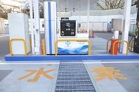 東京都 水素ステーション