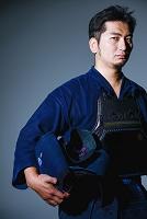 剣道 剣士