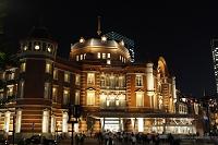 新東京駅照明
