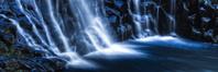 鳥取県 筥滝