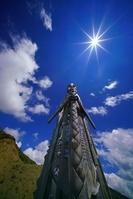 ニュージーランド マオリの聖地