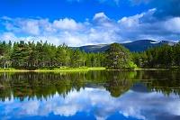 イギリス スコットランド ハイランド