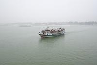 バングラデシュ ダッカの風景