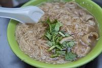 台湾  台北 阿宗麺線(有名店)