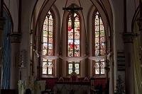 アフリカ トーゴ ロメ大聖堂