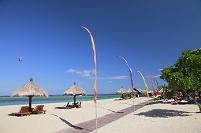 バリ島 ブノアビーチ