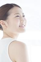 20代日本人女性のビューティイメージ
