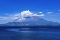 鹿児島県 桜島