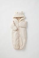 赤ちゃんの防寒ウェア