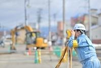 建設工事・測量・現場監督