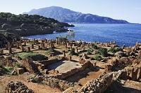 アルジェリア ティパサ遺跡