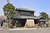 東京都 商家