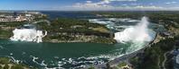 アメリカ合衆国 カナダ ナイアガラ滝