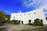 長崎県 浦頭教会