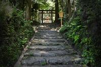 奈良県 桜井市 大神神社の末社 貴船神社