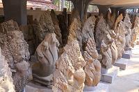 カンボジア アプサラ遺跡保存局