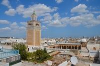 チュニジア チュニス グランドモスク