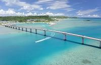 沖縄県 うるま市 浜比嘉島 浜比嘉大橋