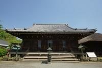 神奈川県 横浜市 金沢区 称名寺 金堂