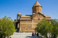 アルメニア ホルヴィラップ修道院
